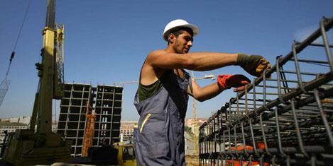 Yunanlı inşaatçı İzmir'i hedefledi