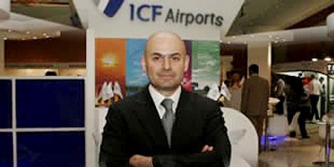 Antalya Havalimanı'nda değişim