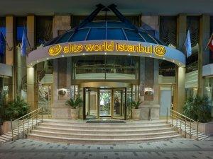 Elite World İstanbul Hotel yenilendi