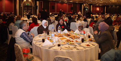Dedeman Damascus'tan proje