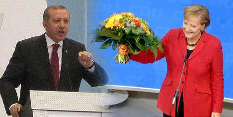 CeBIT'i Erdoğan ve Merkel açacak