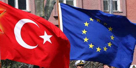 Vize Avrupa ile ticareti etkiliyor
