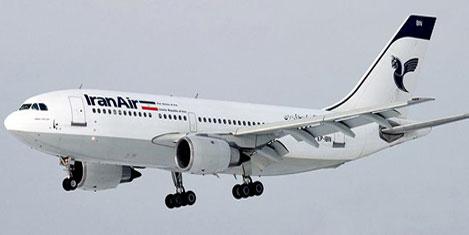 IranAir, 50'inci yılını kutluyor