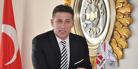 '2011 turizmin altın yılı olacak'