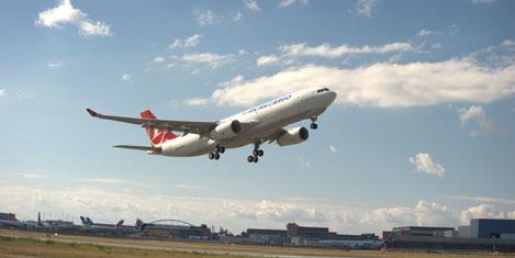 THY'den 13 Airbus siparişi