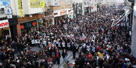 Türkiye, yabancı gazeteci çekiyor