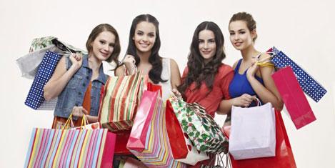 Dubai Shopping Fest bizi izliyor