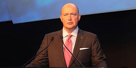 Koç Holding 2011'de %5 büyüyor