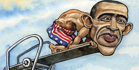 Amerika Libya konusunda niye tereddüt etti?