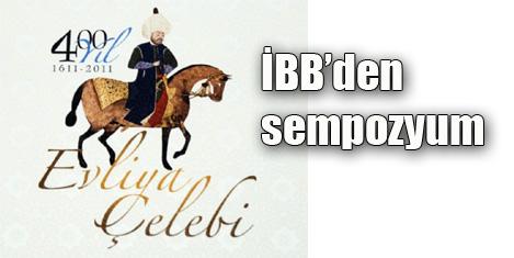Evliya Çelebi 400 yaşında paneli