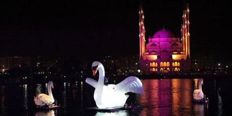 Adana'da tiyatro festivali başladı