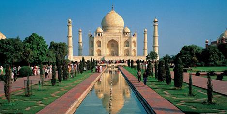 Emirates Holidays ile dünya keşfi