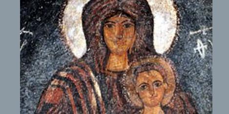 Türkiye'yi 'Meryem' tanıtacak