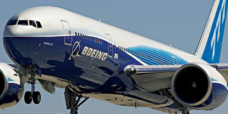 Gecas'a 10 adet B777-300ER