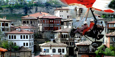 'Safranbolu Turizm Çalıştayı'