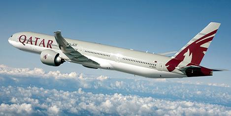 Katar`dan Adana'ya uçuş kararı!