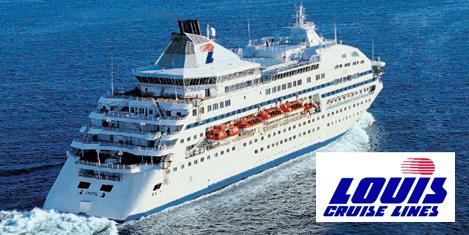Louis Cruises Ege'de indirimli