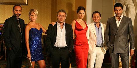 Macar TV'lerinde Türk dizileri