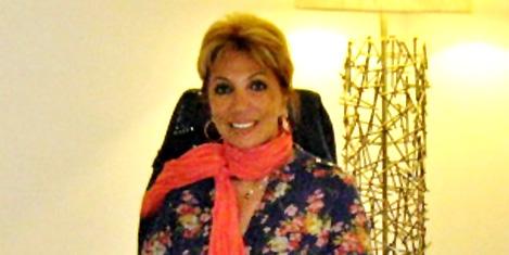 Leyla Taşkın, Grand Yazıcı'da