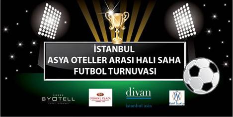 Divan İstanbul Asia turnuva lideri