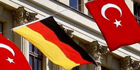 Almanya'dan vize sürprizi