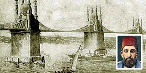 Osmanlı'nın çılgın projeleri