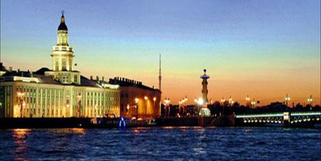 Türkler 'Beyaz Geceler'e gidecek