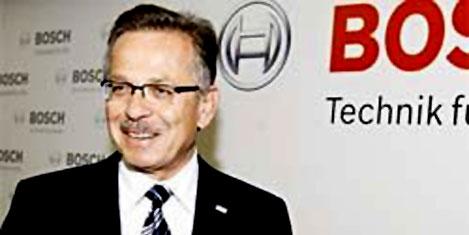 Bosch  400 milyon Euro yatıracak