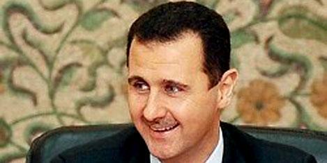 Esad'dan bahşiş devrimi