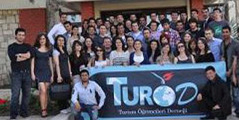 Turizm Öğrencileri Kurultayı yapıldı