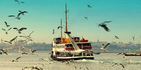 İstanbul turizm zengini olacak