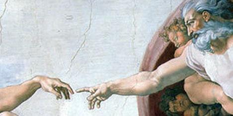 'Tanrı Parçacığı' bulundu!