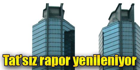 Tat Towers'a yeni birilirkişi kararı