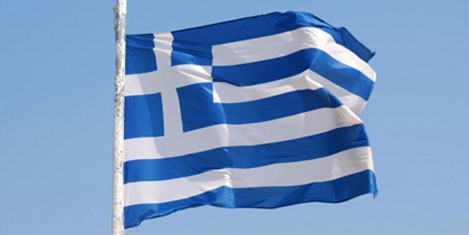 Yunanistan Avro'dan çıkıyor