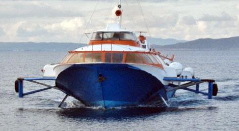 Turgutreis-Kos feribot seferi artıyor