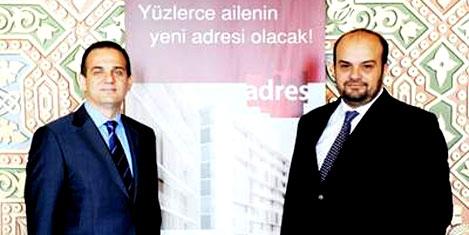Türkiye yeni Dubai olacak