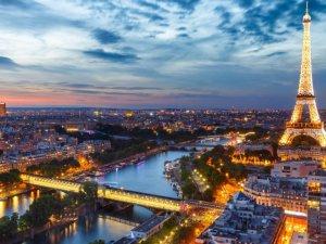 Paris dünyanın en pahalı şehri oldu