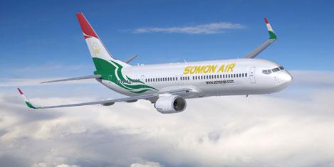 Somon Air'den İstanbul'a ek sefer