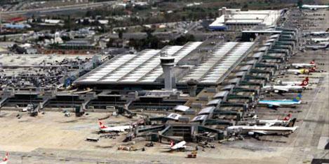 Türkiye-Macaristan uçak seferleri