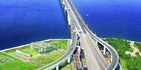 3. köprünün yapımına 13 talip çıktı