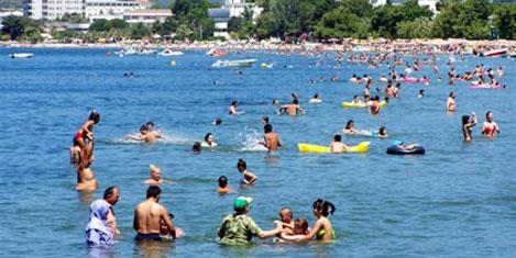 62.6 milyon Türk tatile hasret!