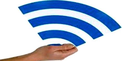 Kablosuz internetin sonu geliyor