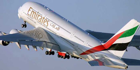 Emirates'ten indirimli fiyatlar