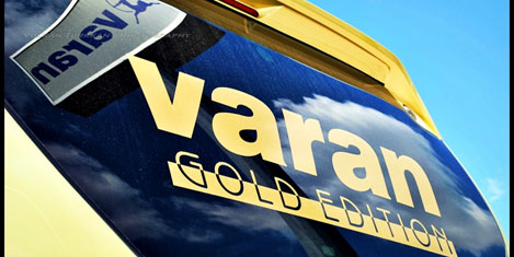 Varan'dan yeni nesil otobüsler