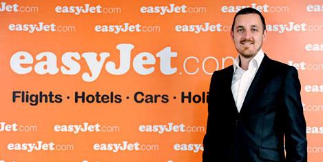 easyJet, Türkiye'de büyüyor
