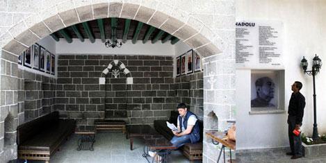Ahmet Arif Müzesi açılışa hazır