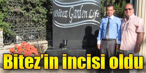Garden Life Hotel büyüdü