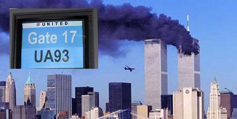 United Airlines yolcuları şaşırttı