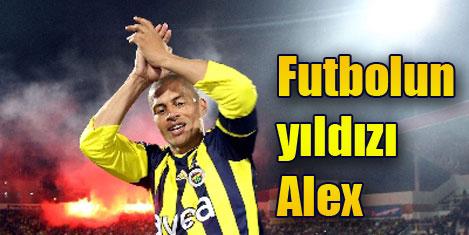 Alex en değerli futbolcu