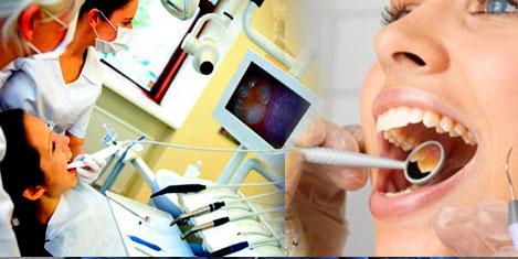 Başarı dental turizmden geldi